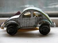 Car toy 3