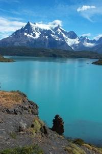 Chile - Torres de Paine 1