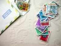 international stamps 1
