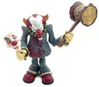Scarey Clown