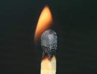 Burning Match 1