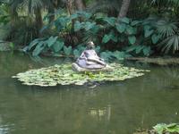 El Hamma Garden of Algiers