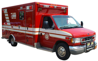 Emergency Vehicle 1