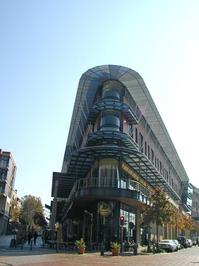 Architectural Wonder 1