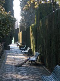 Generalife - Alhambra