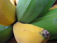 bananas , textures 1