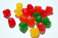 Candy gumdrops