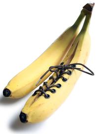 Laced Banana- 4