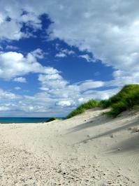 Northumbria Beach