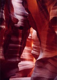 Antelope Canyon 14