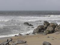 Lavadores Beach