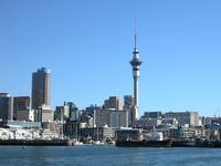 Auckland, New Zealand 5