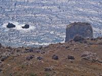 marmari rocks