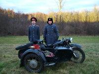 Militia 09 rural