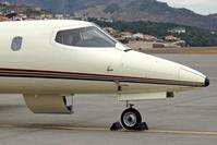 Learjet 1