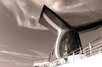 Ship Funnel