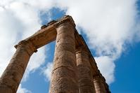 Antas temple