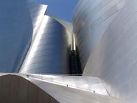 Disney Symphony Hall