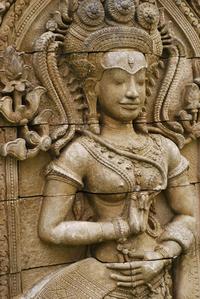 stone sculpture thailand