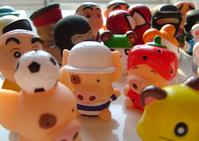 Toy series 1