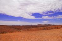 Mundi Mundi Plains lookout