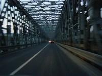 Bridge, just bridge
