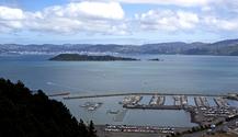 Seaview Marina 2