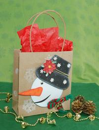 bolsa regalo navidad 4