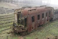 Rusty train 3
