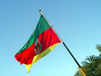 Flag Rio Grande do Sul 1