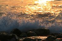 Sunset in Crete 1