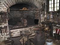 Blacksmith Workshop 1