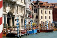 Venezian Canals #3