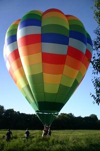 Balloon Chasing 1