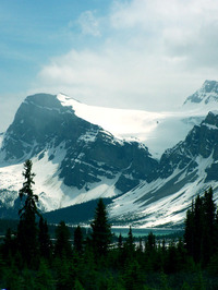 Canadian Rockies 1C 3