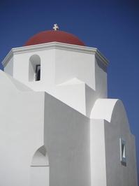 Church Greece