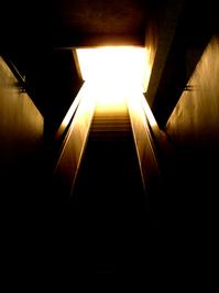 The Eye of Light