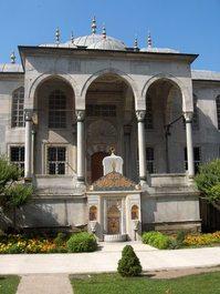 topkapi palace-2