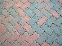 Woven Bricks