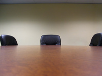It's meeting time! 1
