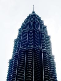 Petronas 4