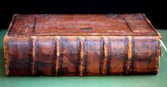 old Dutch Bible 1