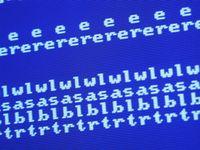 Bluescreen error 3