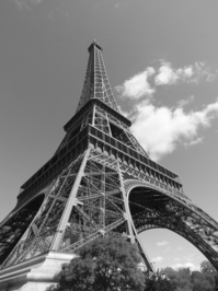 Eiffel marvel