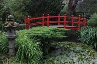 Japanes Bridge 1