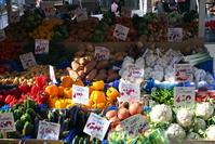 Market in London