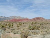 Red Rock Mountain , Las Vegas 4