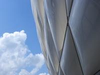 allianz football stadium