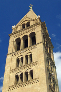church's tower 2