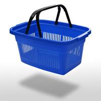 flying basket